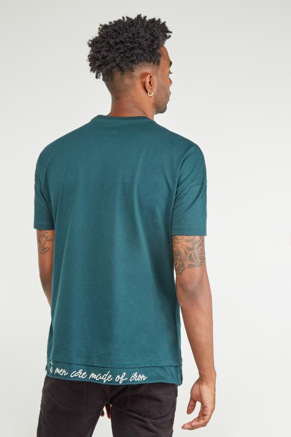 Koaj Camiseta Koaj Fastolini 4/19
