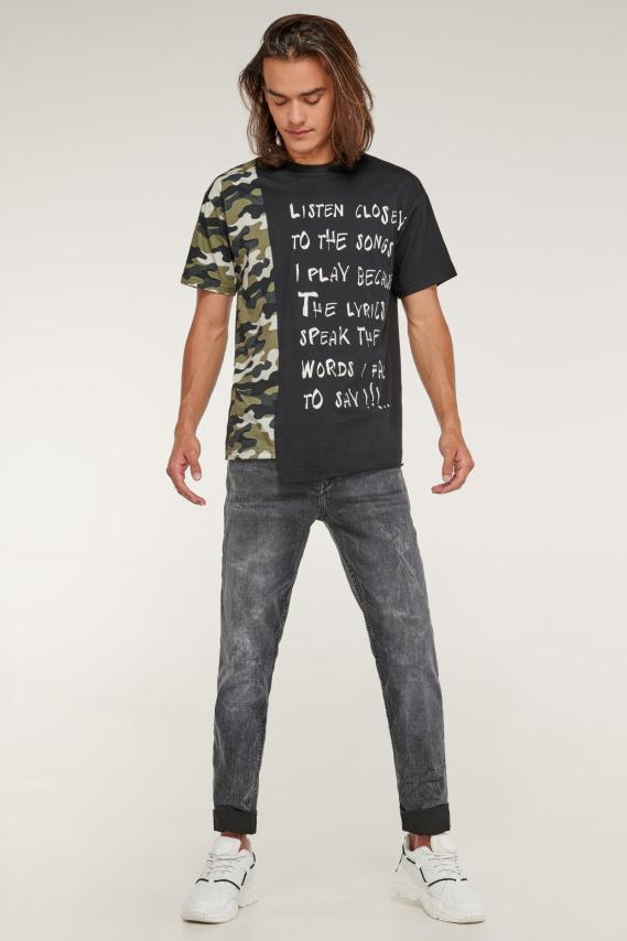 Koaj Camiseta Koaj Clavyno 4/19