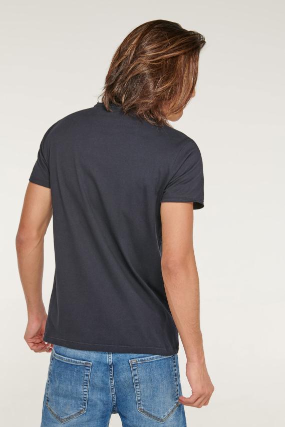 Koaj Camiseta Koaj Kanturi 4/19