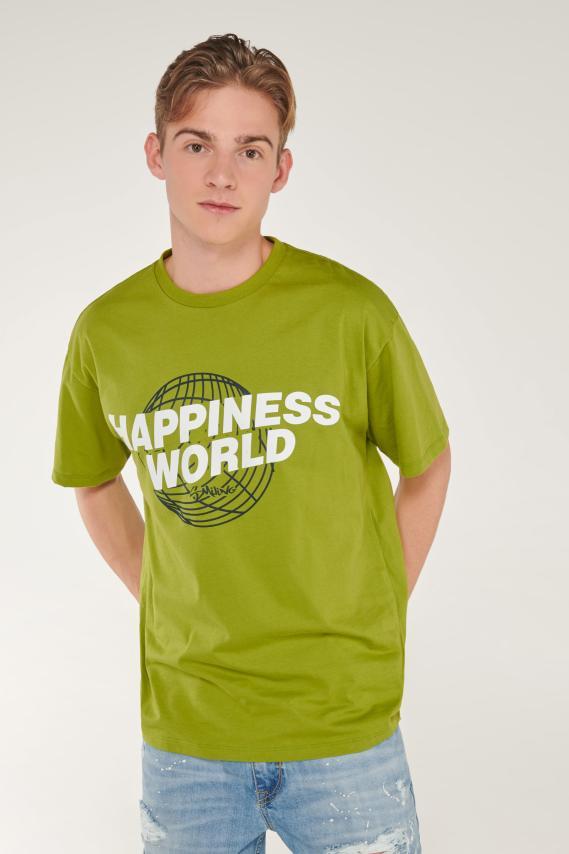 Koaj Camiseta Koaj Uport 2 4/19