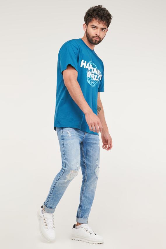 Koaj Camiseta Koaj Uport 3 4/19