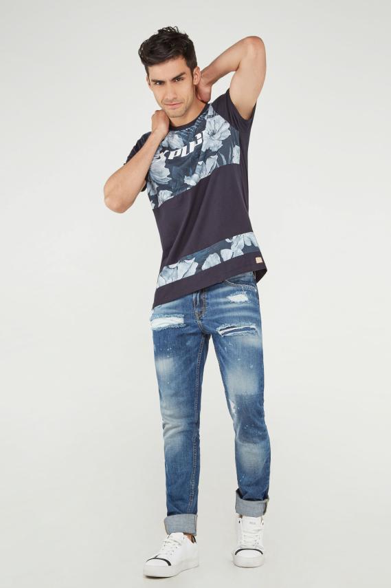 Koaj Camiseta Koaj Hizona 4/19