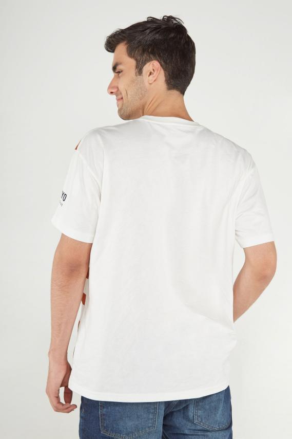 Koaj Camiseta Koaj Arizto 4/19