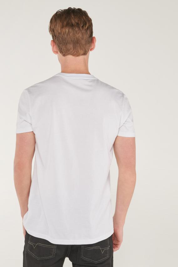 Koaj Camiseta Koaj Bullkyn 4/19