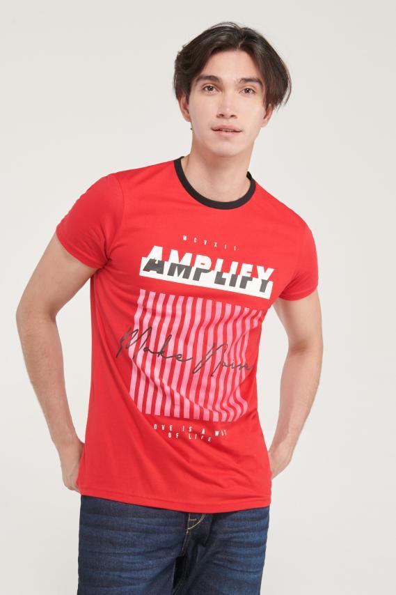 Koaj Camiseta Koaj Myllow  4/19