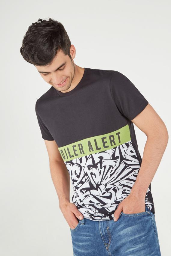 Koaj Camiseta Koaj Geband 4/19