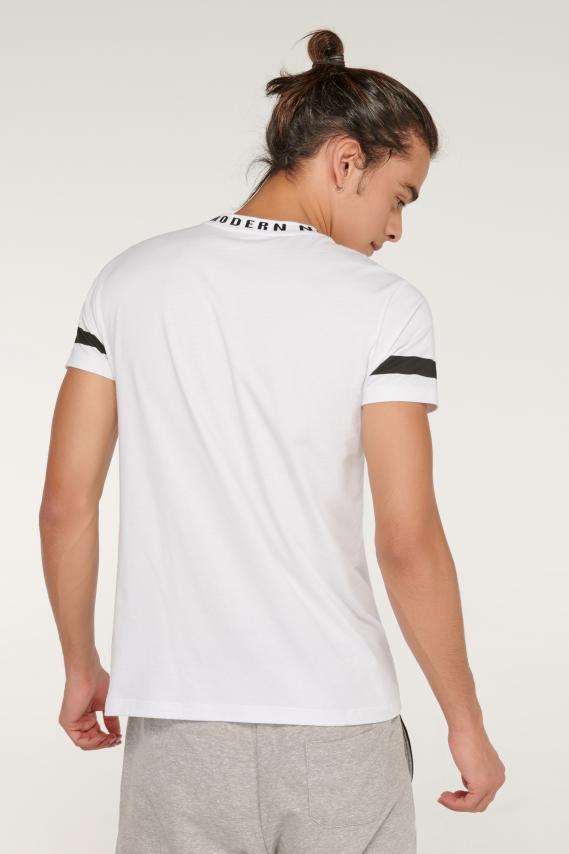 Koaj Camiseta Koaj Quinko 4/19