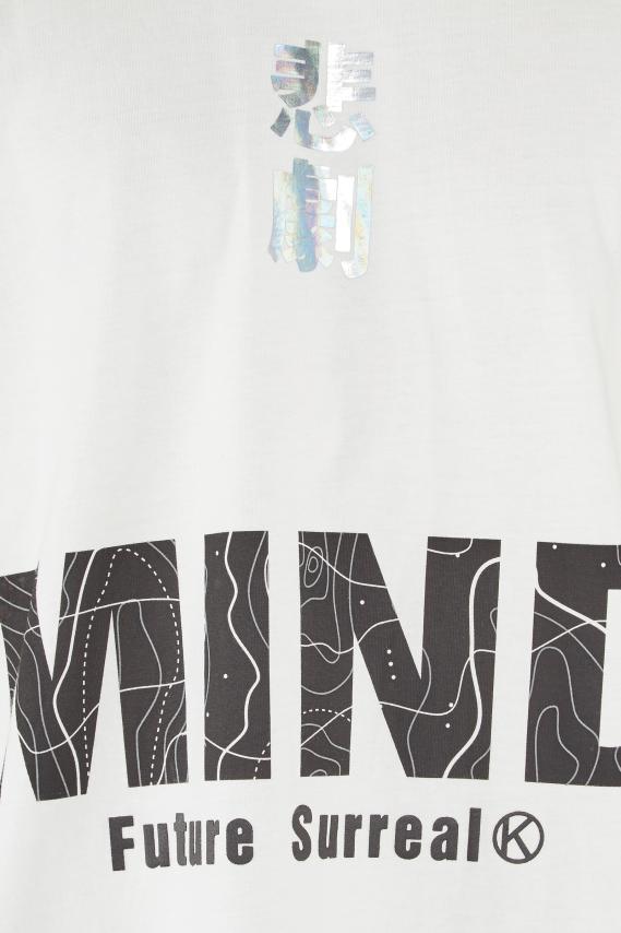 Koaj Camiseta Koaj Burnie 4/19