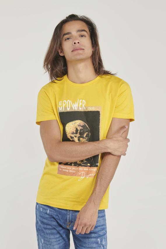 Koaj Camiseta Koaj Rouste 4/19