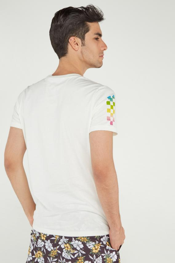 Koaj Camiseta Koaj Rouste B 4/19
