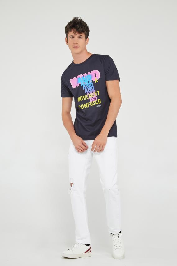 Koaj Camiseta Koaj Verdiny A 4/19