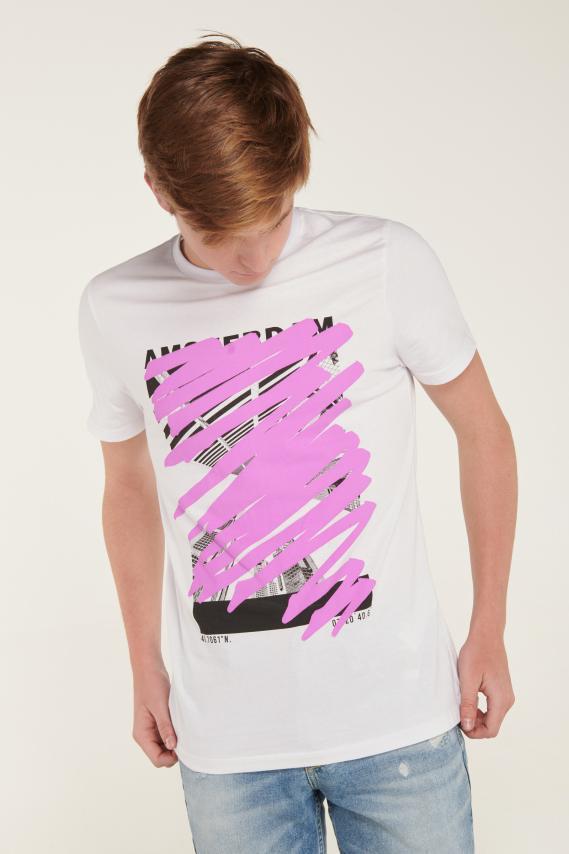 Koaj Camiseta Koaj Verdiny B 4/19