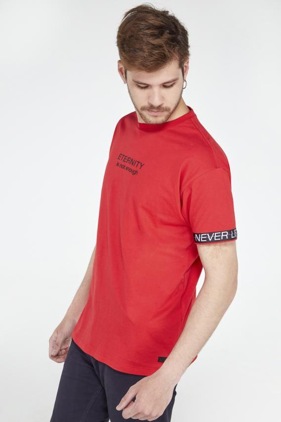 Koaj Camiseta Koaj Shookin 4/19