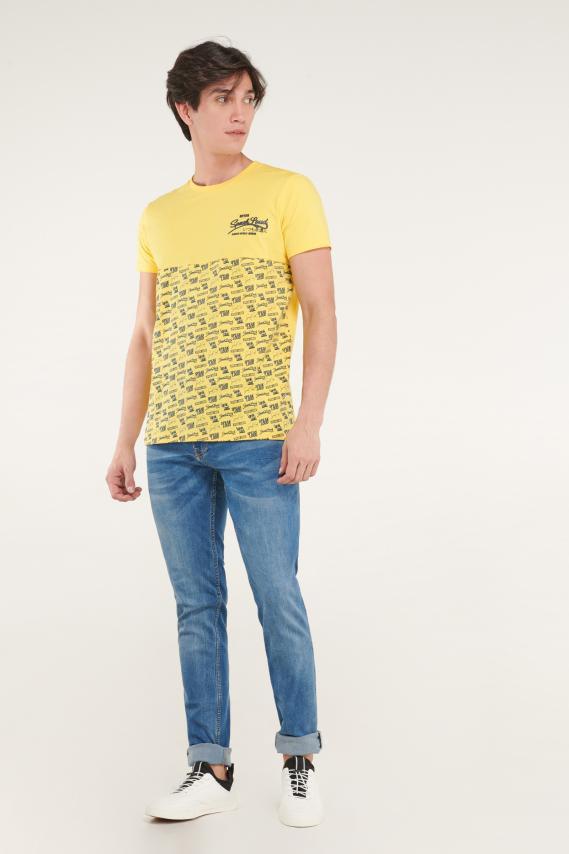 Koaj Camiseta Koaj Fronzon 4/19