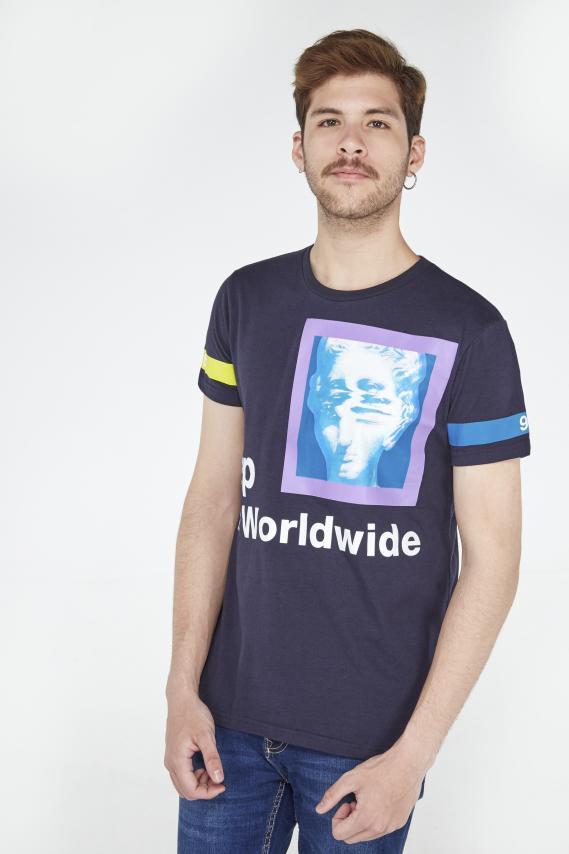 Koaj Camiseta Koaj Kaport 4/19