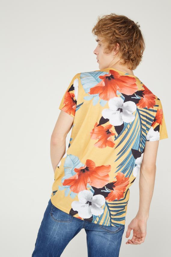 Koaj Camiseta Koaj Anzo 4/19