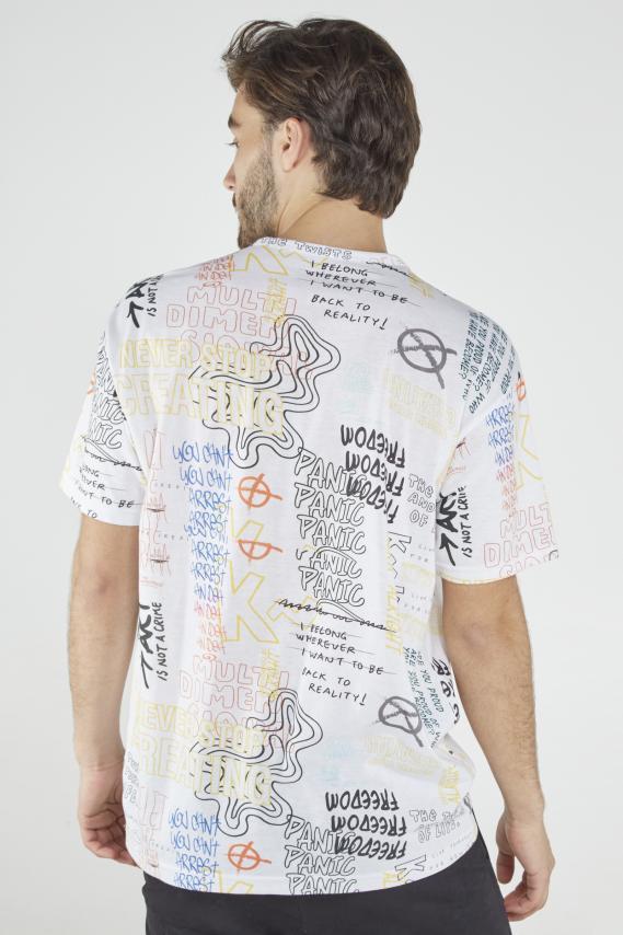 Koaj Camiseta Koaj Urfon 4/19