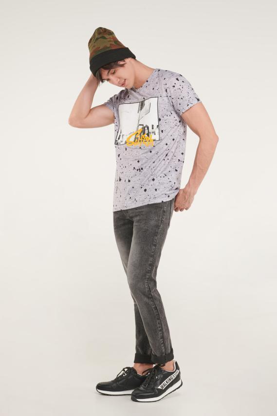 Koaj Camiseta Koaj Dutfon 4/19