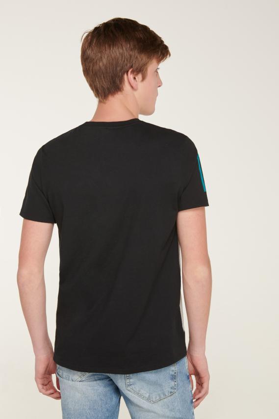 Koaj Camiseta Koaj Quelpyr 4/19