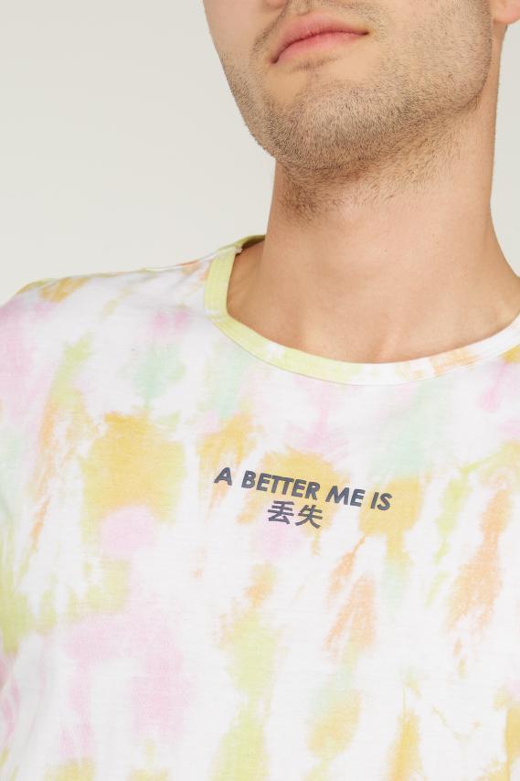 Koaj Camiseta Koaj Kitwo 1/20