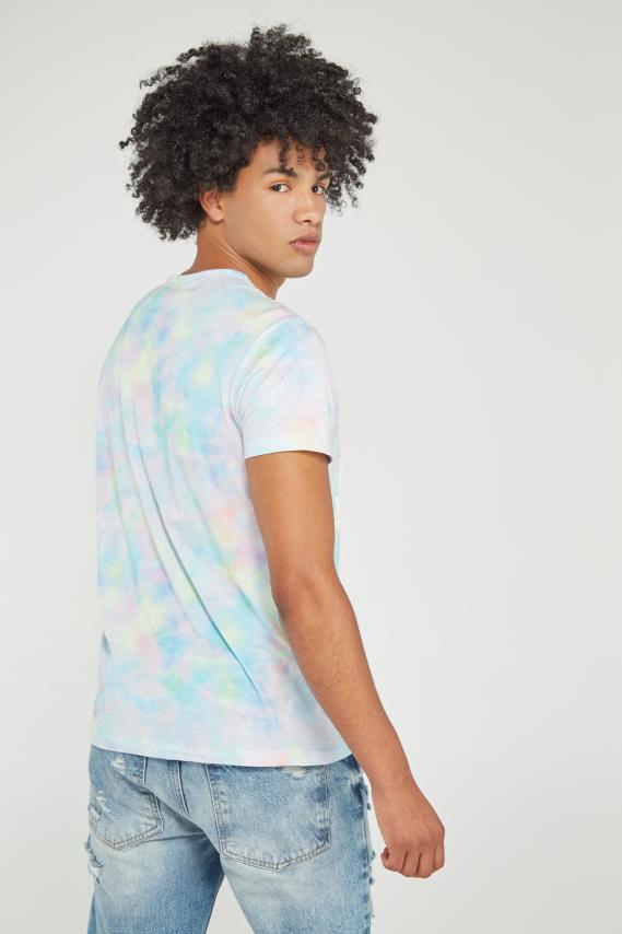 Koaj Camiseta Koaj Turfe 1/20