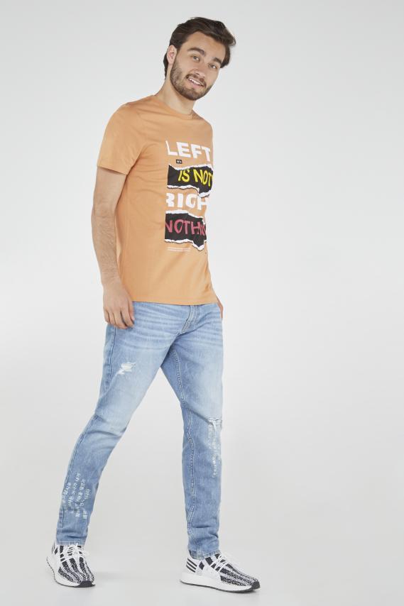 Koaj Camiseta Koaj Jenezy 1 1/20