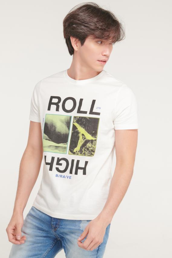 Koaj Camiseta Koaj Jenezy 2 1/20