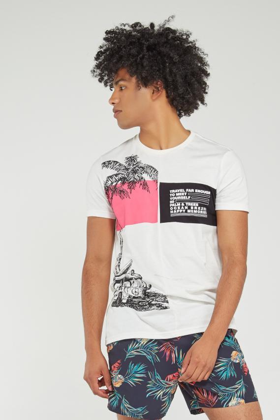 Koaj Camiseta Koaj Lademo 1/20