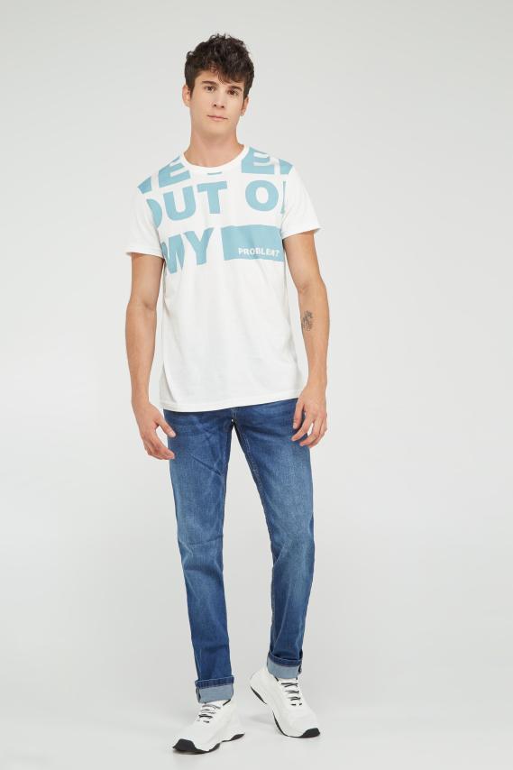 Koaj Camiseta Koaj Dumon 1/20