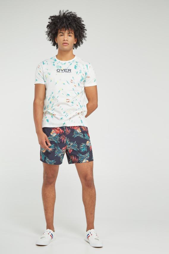 Koaj Camiseta Koaj Pintek 1/20