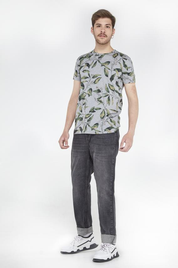 Koaj Camiseta Koaj Nando 1 1/20
