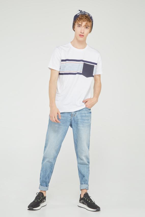 Koaj Camiseta Koaj Foam 1/20