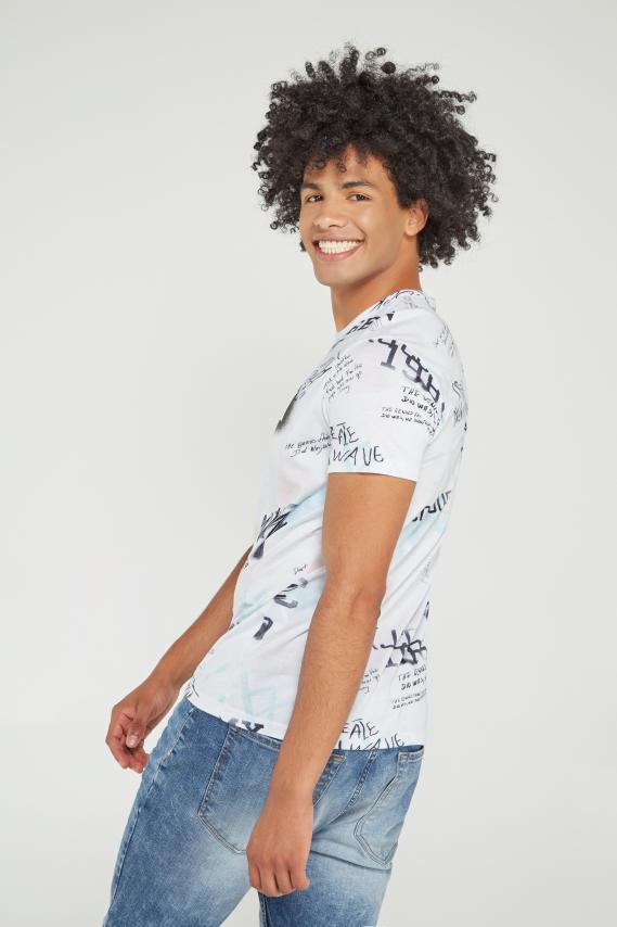 Koaj Camiseta Koaj Blased 1/20