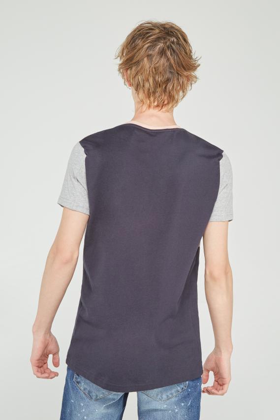 Koaj Camiseta Koaj Tekyt 1/20