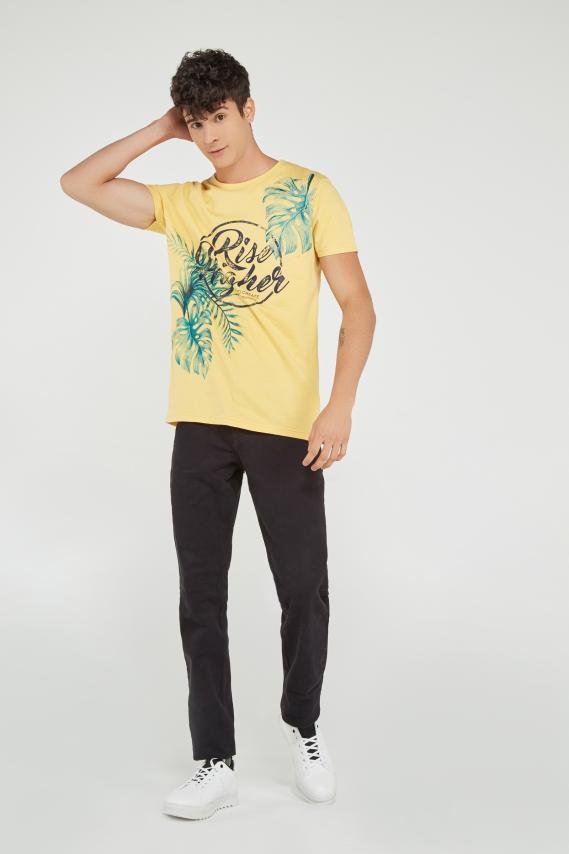 Koaj Camiseta Koaj Kimzon 1 1/20