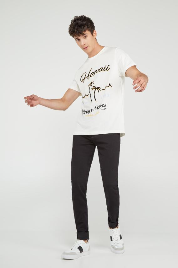 Koaj Camiseta Koaj Jenezy B 1/20