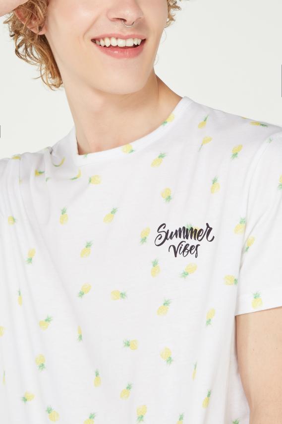 Koaj Camiseta Koaj Blenxon 1/20