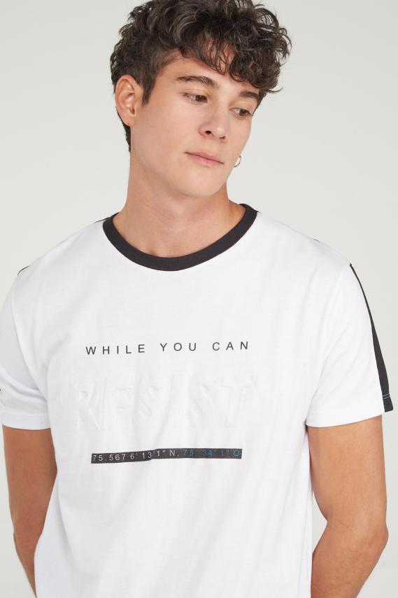 Koaj Camiseta Koaj Gerd 1/20