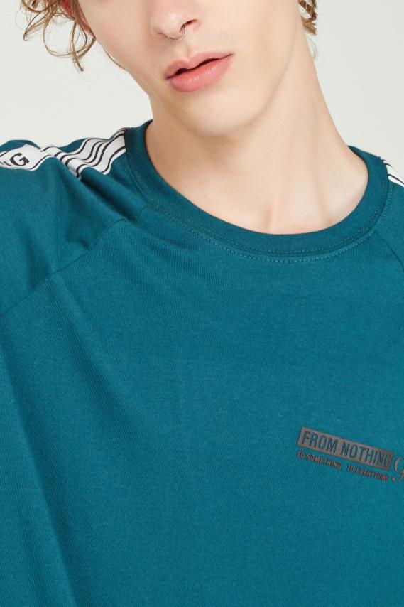 Koaj Camiseta Koaj Ashesy 1/20