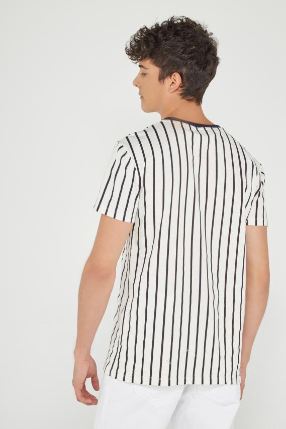 Koaj Camiseta Koaj Lyvon 1/20