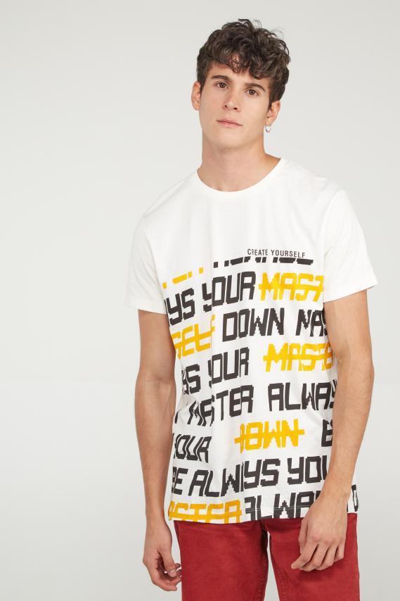 Koaj Camiseta Koaj Lextyr 1/20