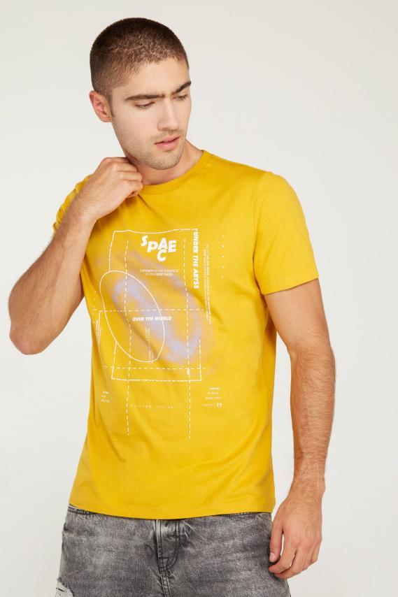 Koaj Camiseta Koaj Marduk L 2/20
