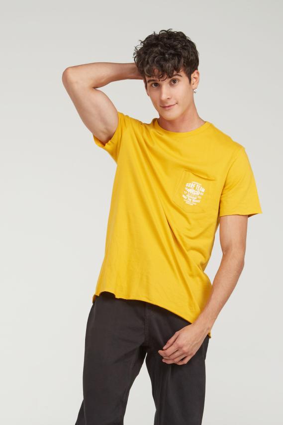 Koaj Camiseta Koaj Jacyntor 2/20