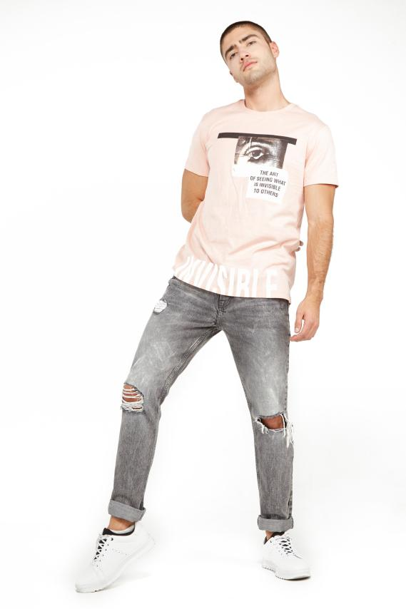 Koaj Camiseta Koaj Fabery 2/20