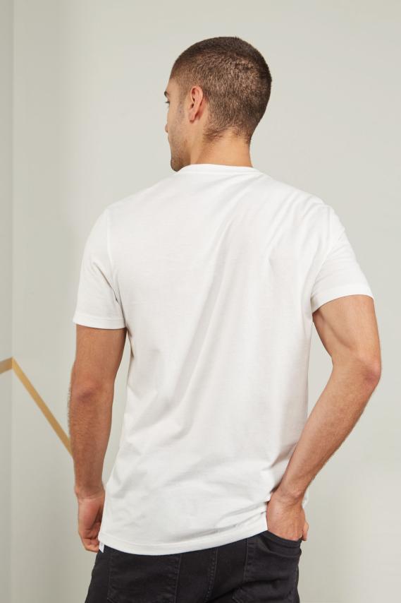 Koaj Camiseta Koaj Pendyr 2/20