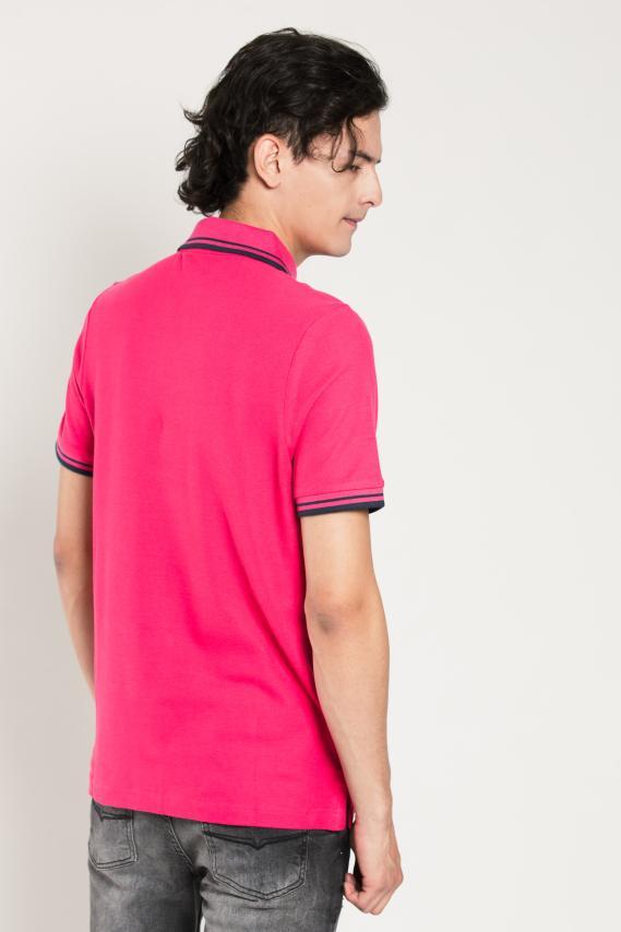 Basic Camisa Polo Koajdunkan 1/17