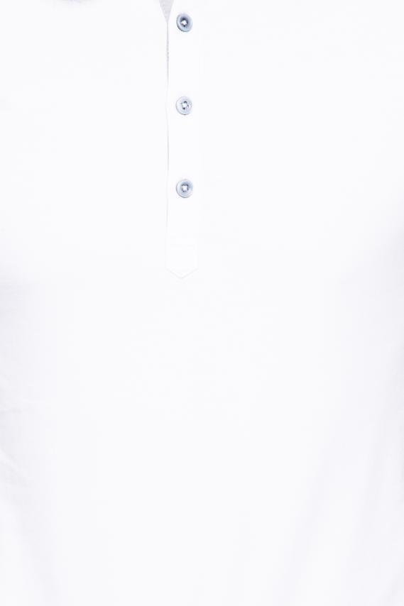 Chic Camisa Polo Koaj Estoky 1/18