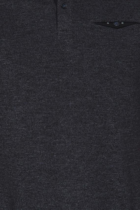 Chic Camisa Polo Koaj Yoker 1/18
