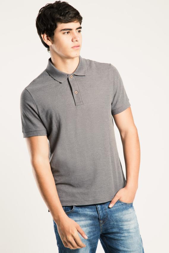 Basic Camisa Polo Koajdunkan 32/17