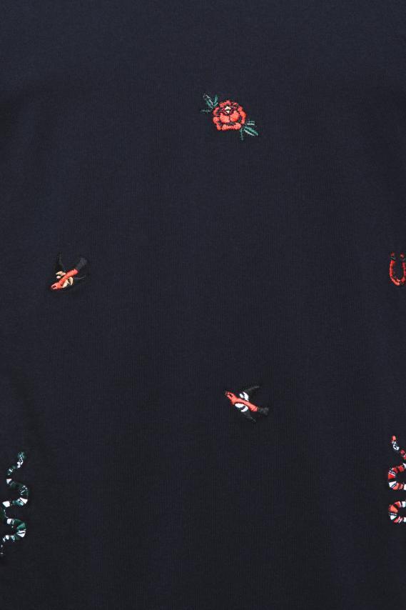 Jeanswear Camisa Polo Koaj Esnaky 2/18